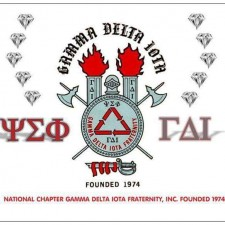 "Gamma Delta Iota Fraternity, Inc. Founded 1974, Presents it's ""42nd National Founder's Day"" and 2016 Founder's Retreat - Apr 21, 2016"